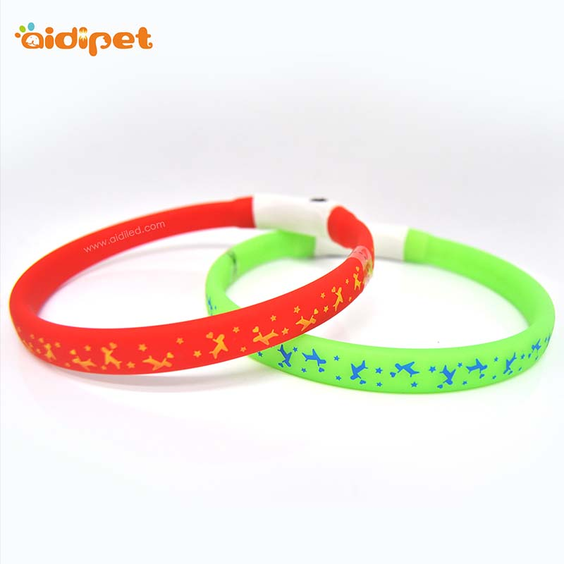 AIDI-best light up dog collar | Led dog collars | AIDI