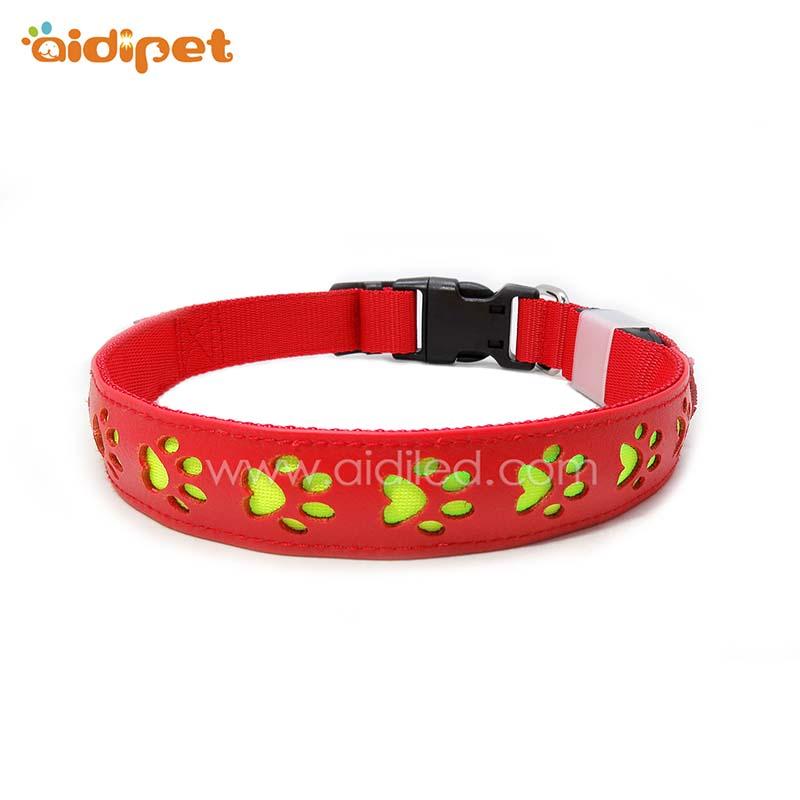 AIDI-High-quality Best Dog Collar Light | Aidi-c20 Wholesale Pet Dog Led Collar-1