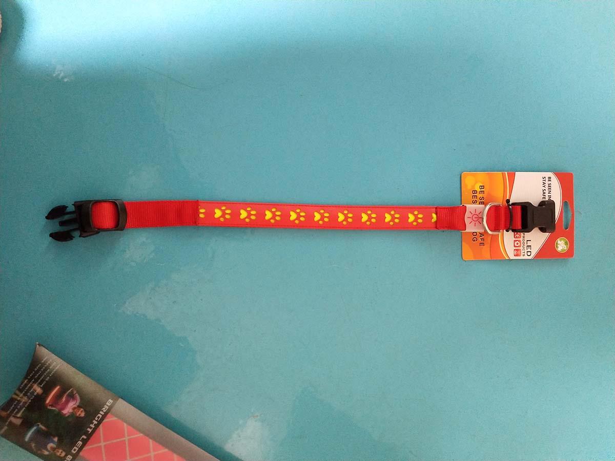 AIDI-Best Waterproof Lighted Dog Collars Aidi-c20 Wholesale Pet-8