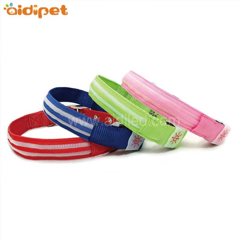 AIDI-glowing dog collar | Led dog collars | AIDI