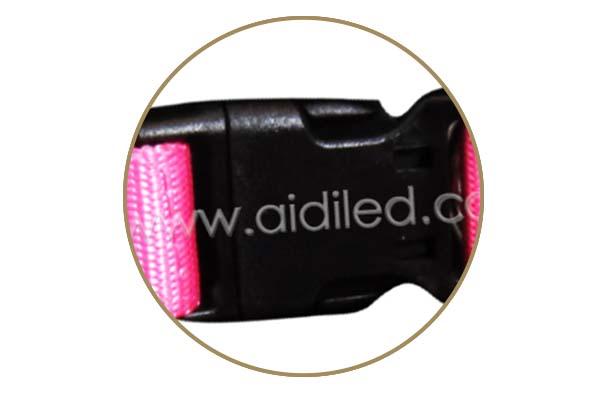 AIDI-High-quality Flashing Dog Collar | Aidi-c16 Custom Super Bright-5