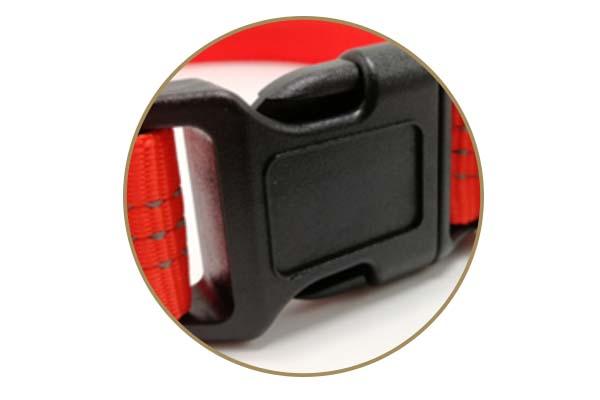 AIDI-Find Illusion Dog Collar Flashing Led Dog Collar Pendant Light From-6