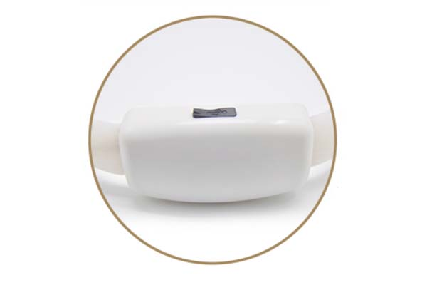 -  Led Rgb Durable Fashionable Pet Collar Aidi-c7 - Shenghong-5