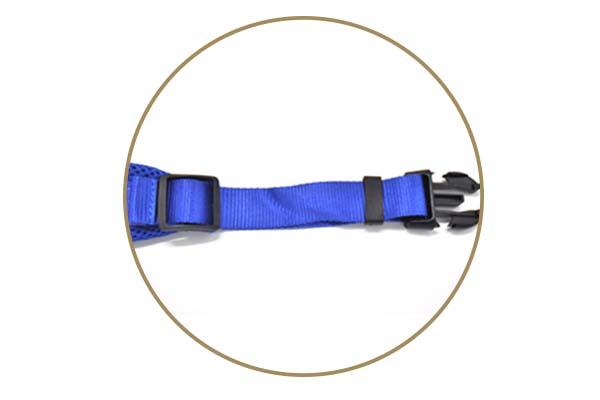 AIDI-Find Best Glow In The Dark Dog Collar Led Nylon Dog Collar From-3