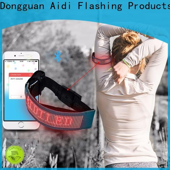 AIDI led arm light from China for woman