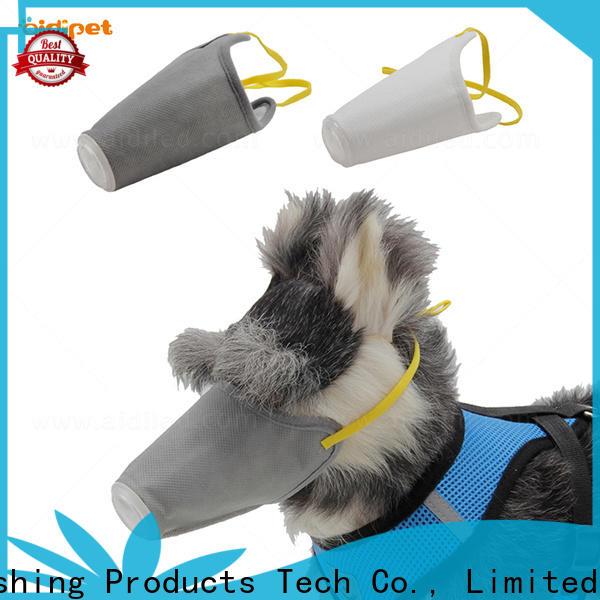 AIDI dog collar accessory supplier for park
