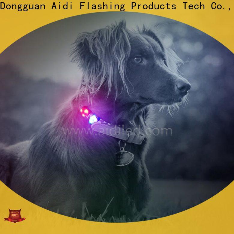 reflective cat collar accessories supplier for outdoors