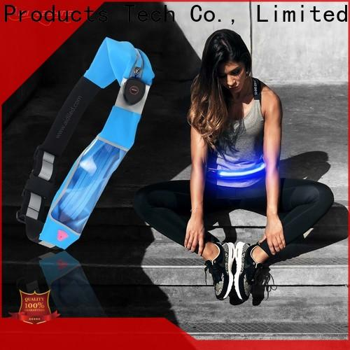 AIDI single waist pouch series for sports