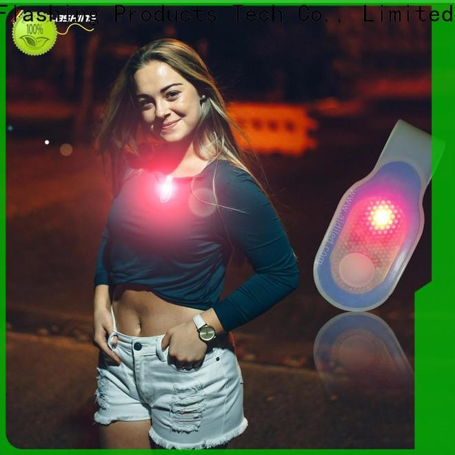 durable safety lights for runners wholesale for woman