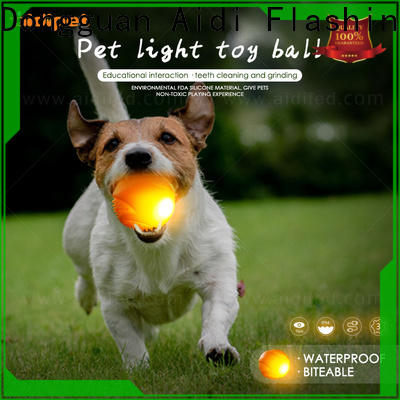 AIDI safety pets toys supplier for dog