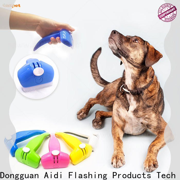AIDI hot-selling dog bottle factory for dog
