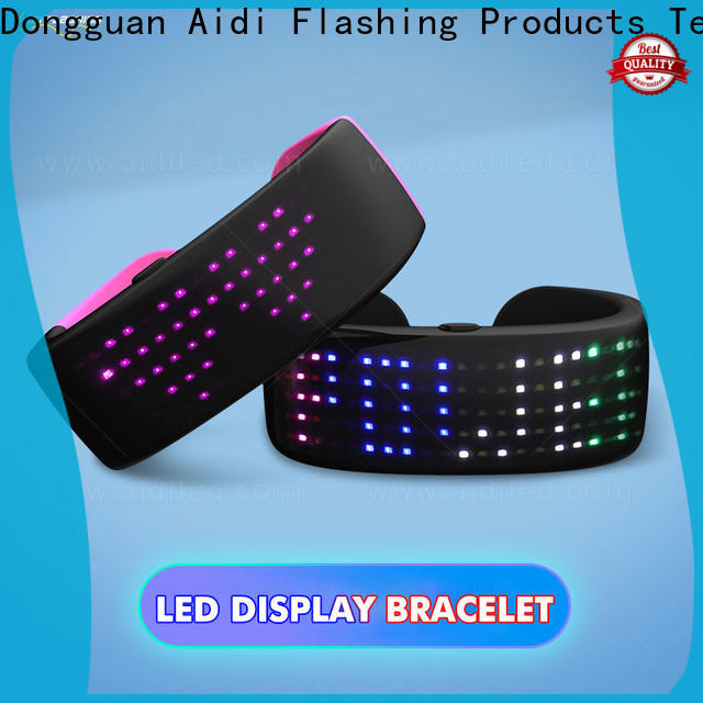 durable slap bracelets with good price for adults