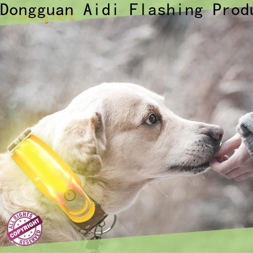 AIDI dog collars and accessories wholesale for pet