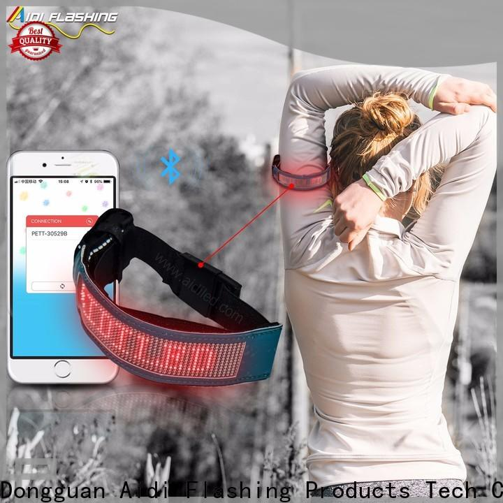 AIDI safety armband directly sale for outdoors