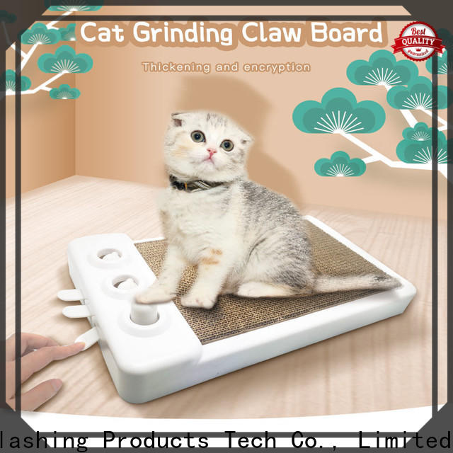 safety cat scratch pad factory directly sale for dog