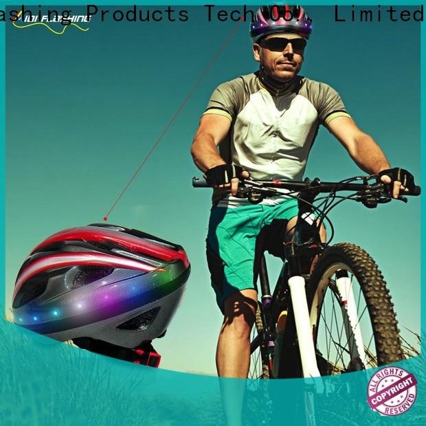 red led helmet inquire now for outdoor