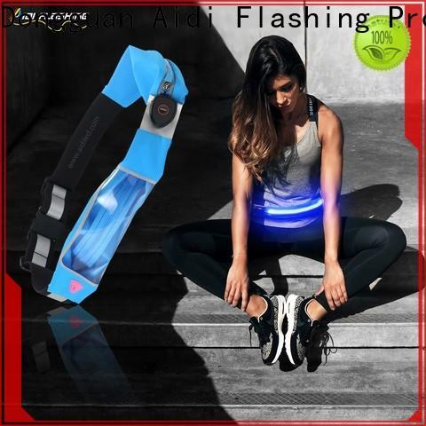 AIDI waist belt bag directly sale for sports