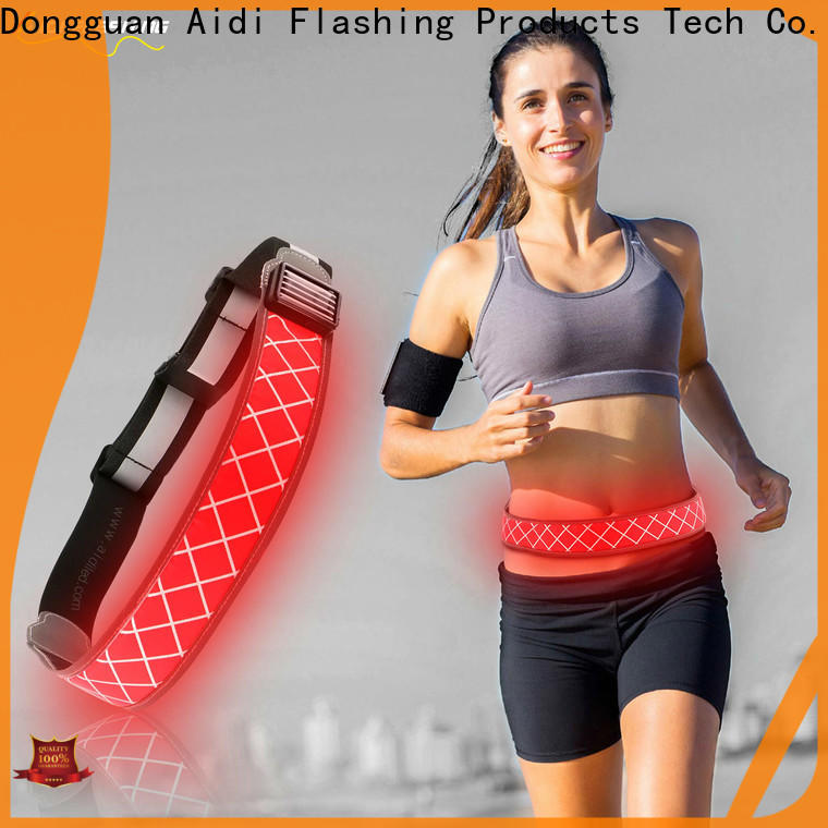 safe jogging waist belt series for children