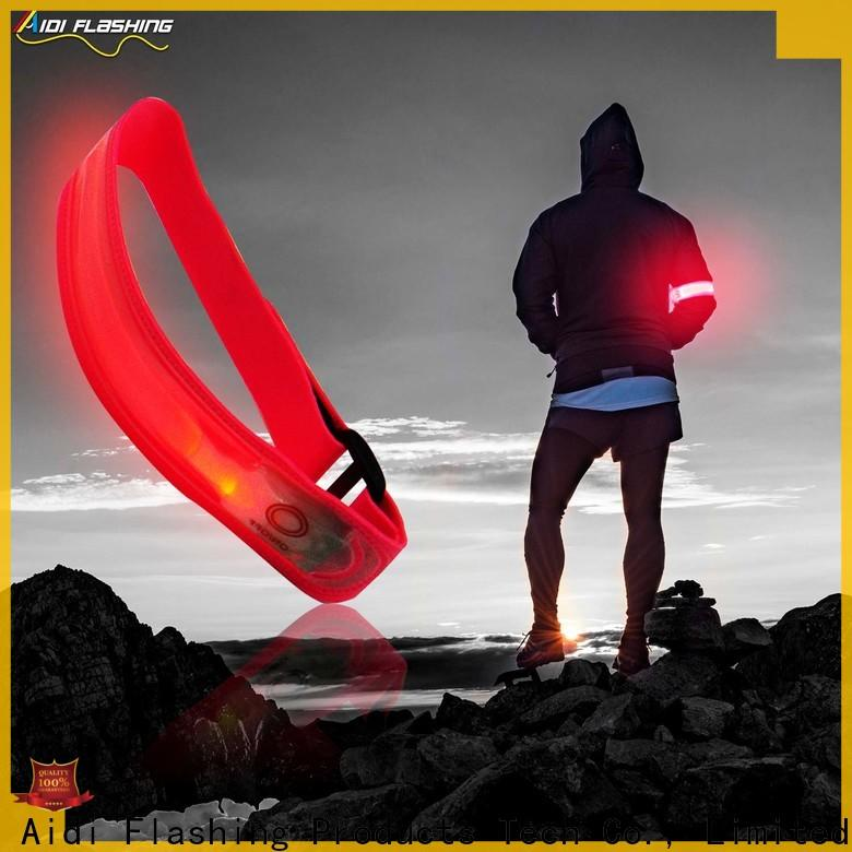 AIDI reflective led arm light series for man