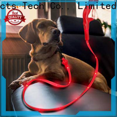 AIDI light up leash with good price for walking