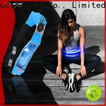 AIDI adjustable waist belt bag manufacturer for adults