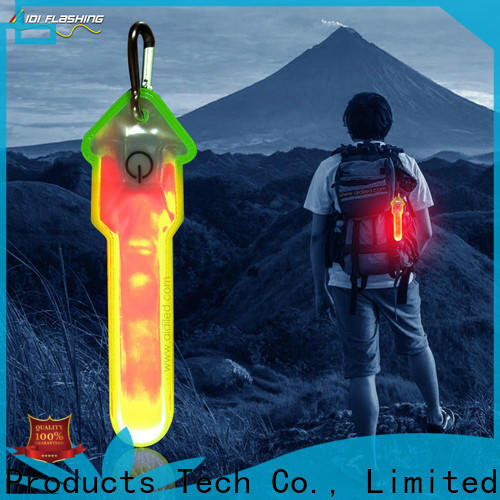 AIDI safety lights for runners wholesale for adults