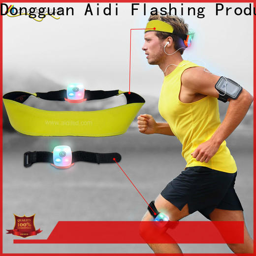 AIDI led sweatband wholesale for man