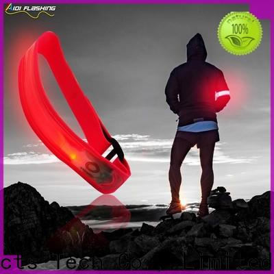 AIDI led arm light customized for outdoors