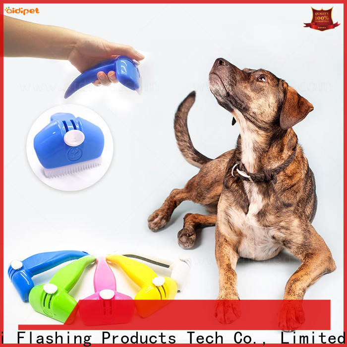 AIDI durable dog hair brush factory for wholesale