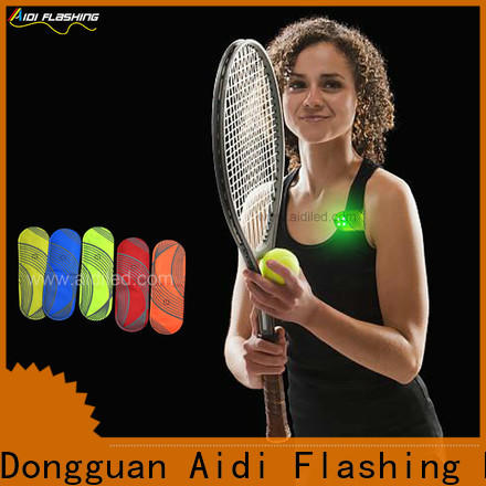 AIDI best running lights supplier for outdoors