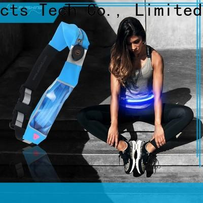 air permeable running waist pack manufacturer for sports