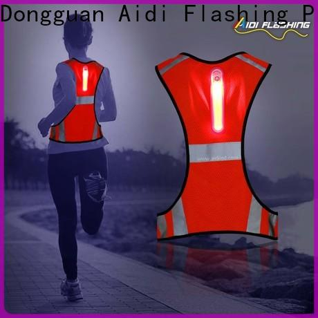 AIDI reflective safety vest from China for man