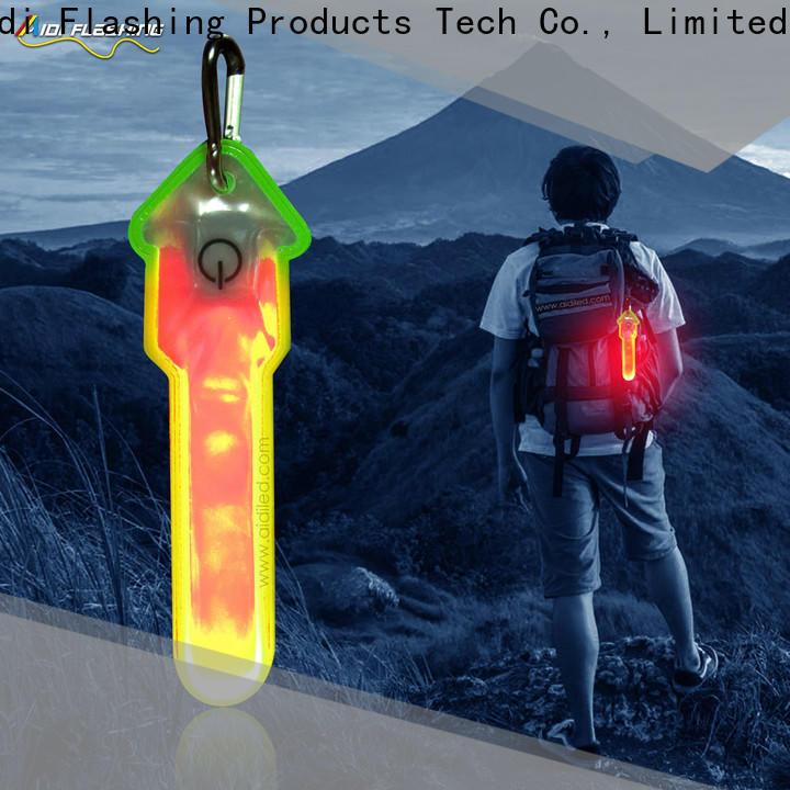 AIDI night running lights factory price for woman