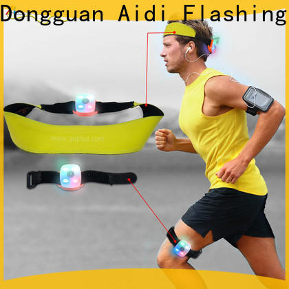 comfortable led sweatband factory price for man