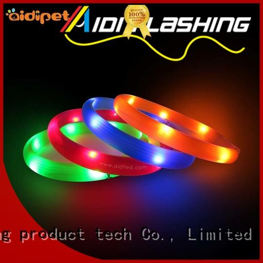 waterproof dog collar safety light inquire now for walking