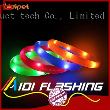 printing best led dog collar AIDI