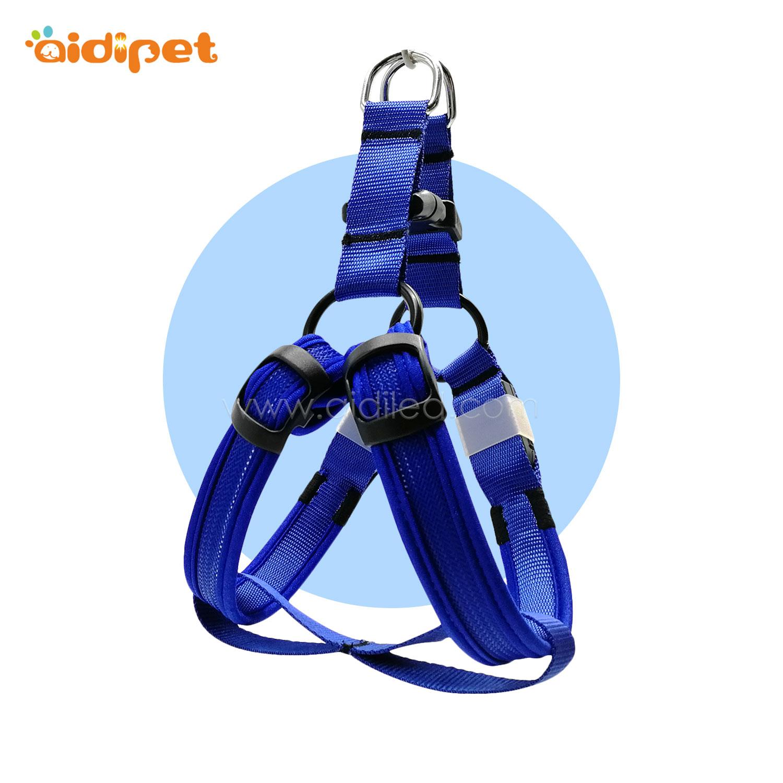 AIDI colorful led dog harness manufacturer for outdoors-AIDI-img-1