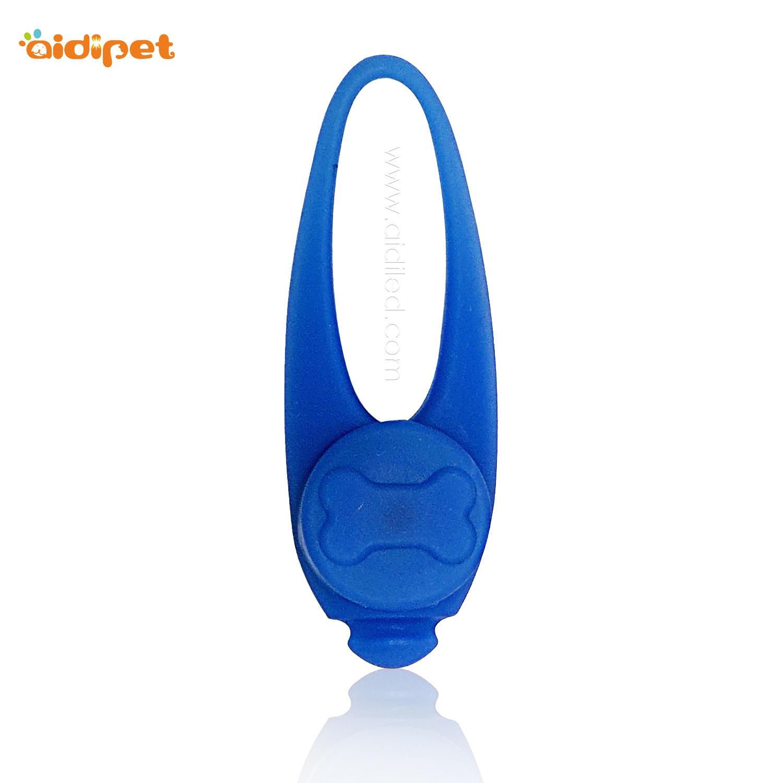 led silicone pet light AIDI-M1