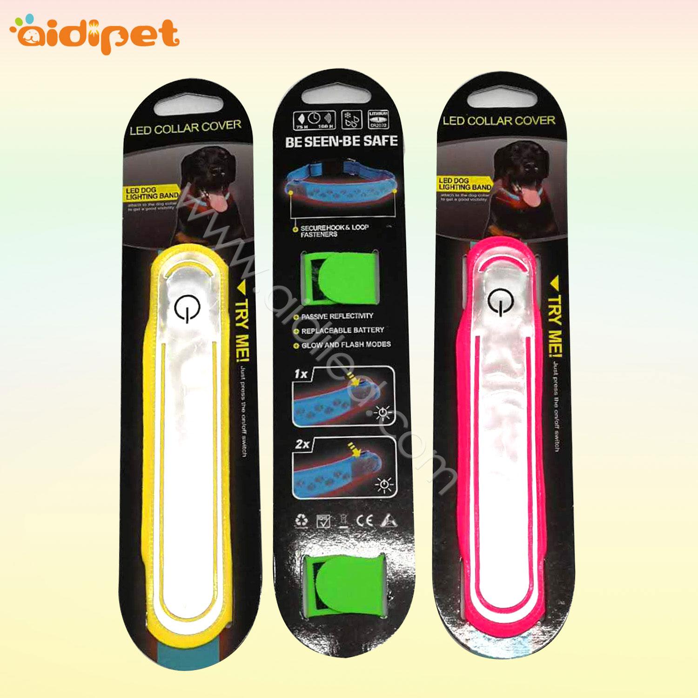 AIDI-dog collars and accessories ,best dog collar light | AIDI