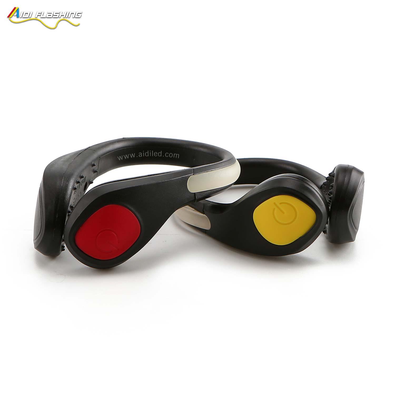 AIDI-clip on shoe lights   Led shoe clip   AIDI-2