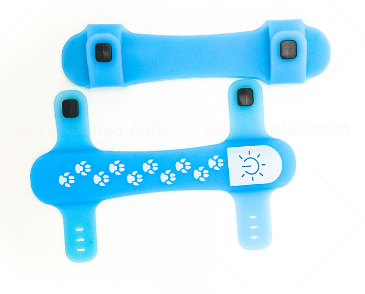 AIDI dog collars and accessories wholesale for pet-6