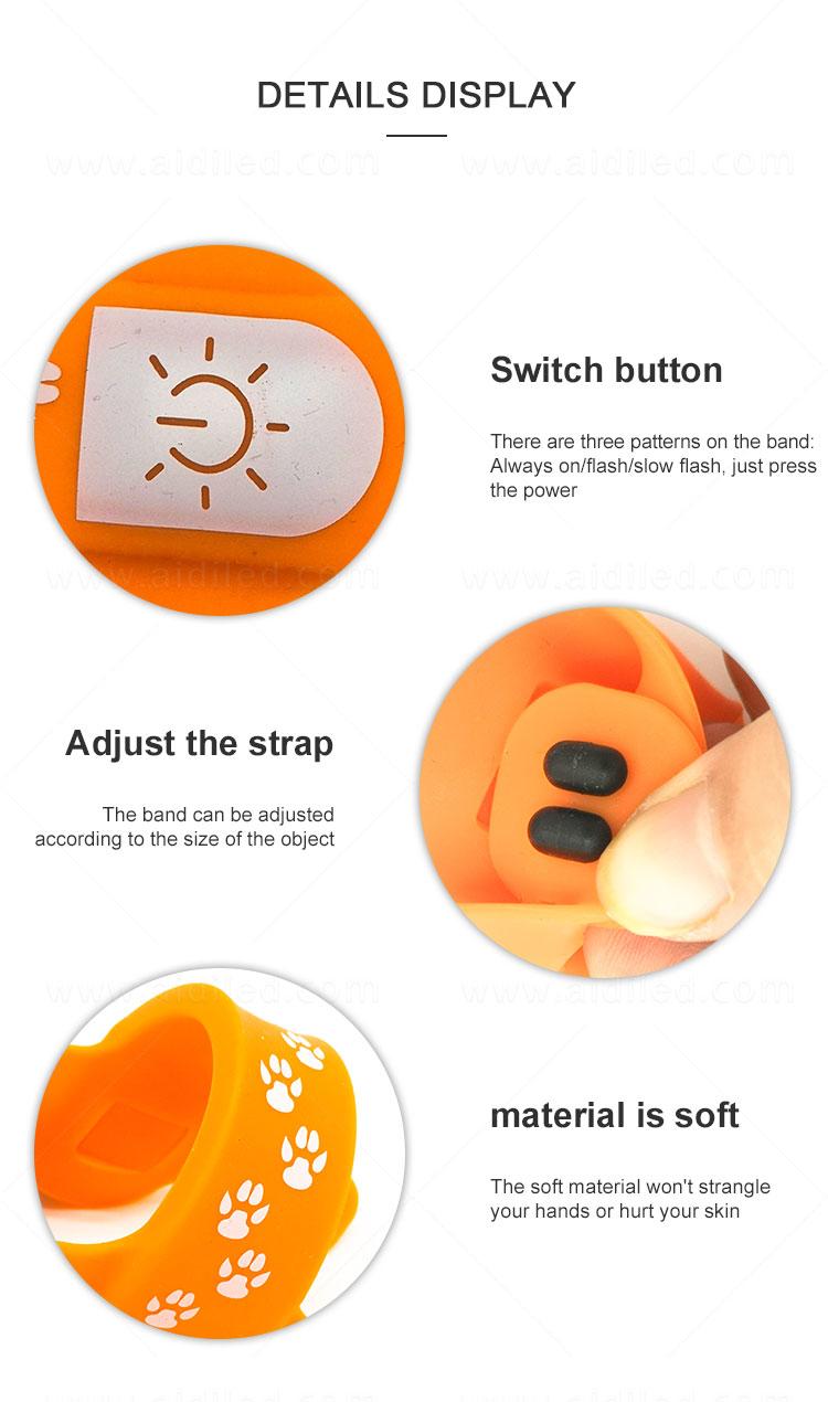 AIDI pet collar accessories supplier for-8