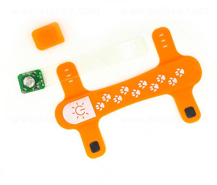 AIDI pet collar accessories supplier for-7