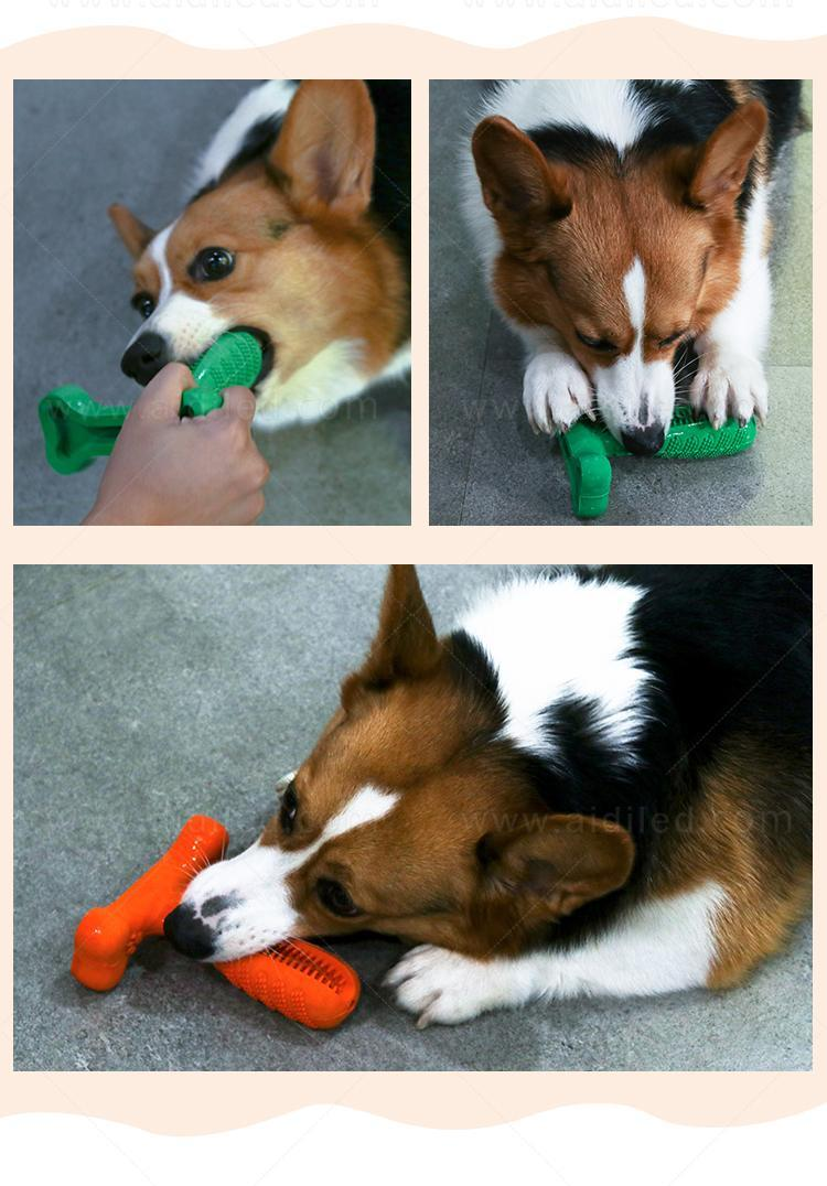 Dog Toothbrush AIDI-M6
