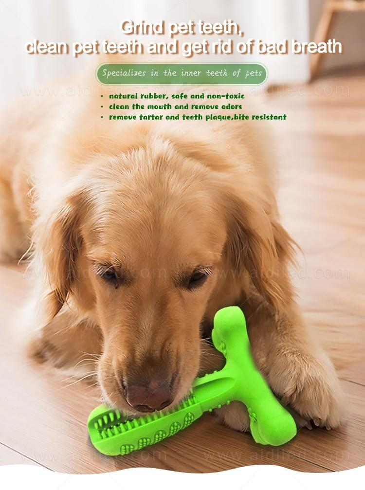 AIDI led flashing puzzle toys for dogs supplier for dog
