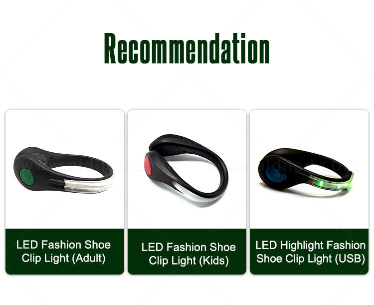 AIDI led shoe clip lights factory for adults-1