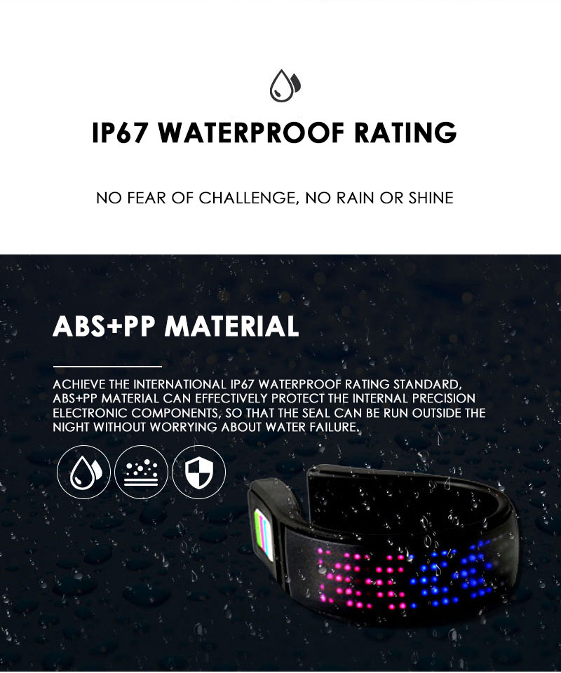 product-AIDI-Led Running Shoe Clip with Led Screen AIDI-NEW-img
