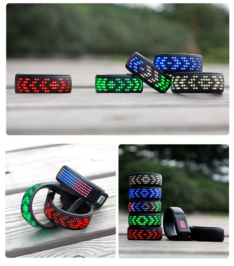 adjustable clip on shoe lights inquire now for outdoors-7