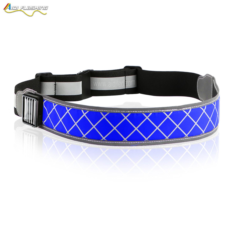 AIDI green reflective waist belt customized for woman-AIDI-img-1