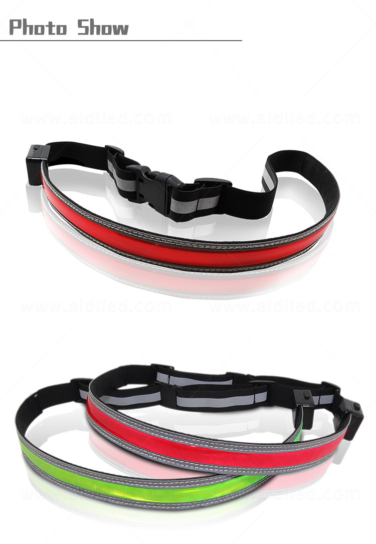 AIDI safe jogging waist belt manufacturer for woman-8